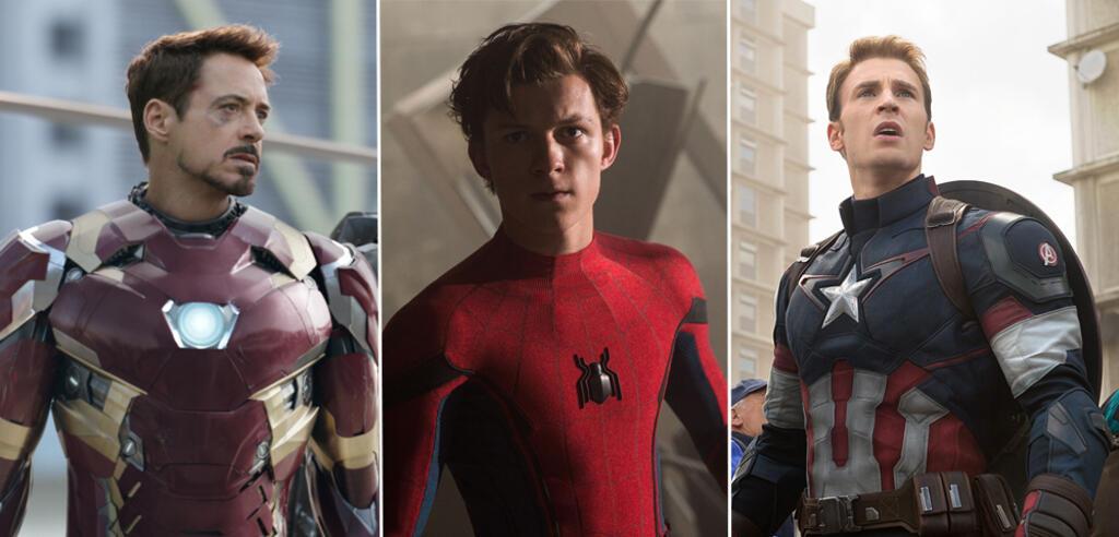 Wer sind die Synchronsprecher hinter den Avengers-Stars?