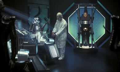 Star Trek - Nemesis mit Patrick Stewart und Ron Perlman - Bild 5