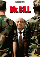 Mr. Bill - Poster