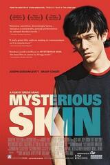 Mysterious Skin - Unter die Haut - Poster