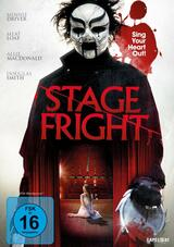Stage Fright - Sing Your Heart Out! - Poster