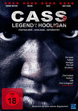 Cass - Legend of a Hooligan - Poster