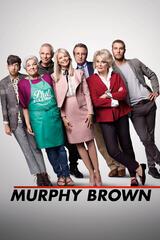 Murphy Brown - Poster