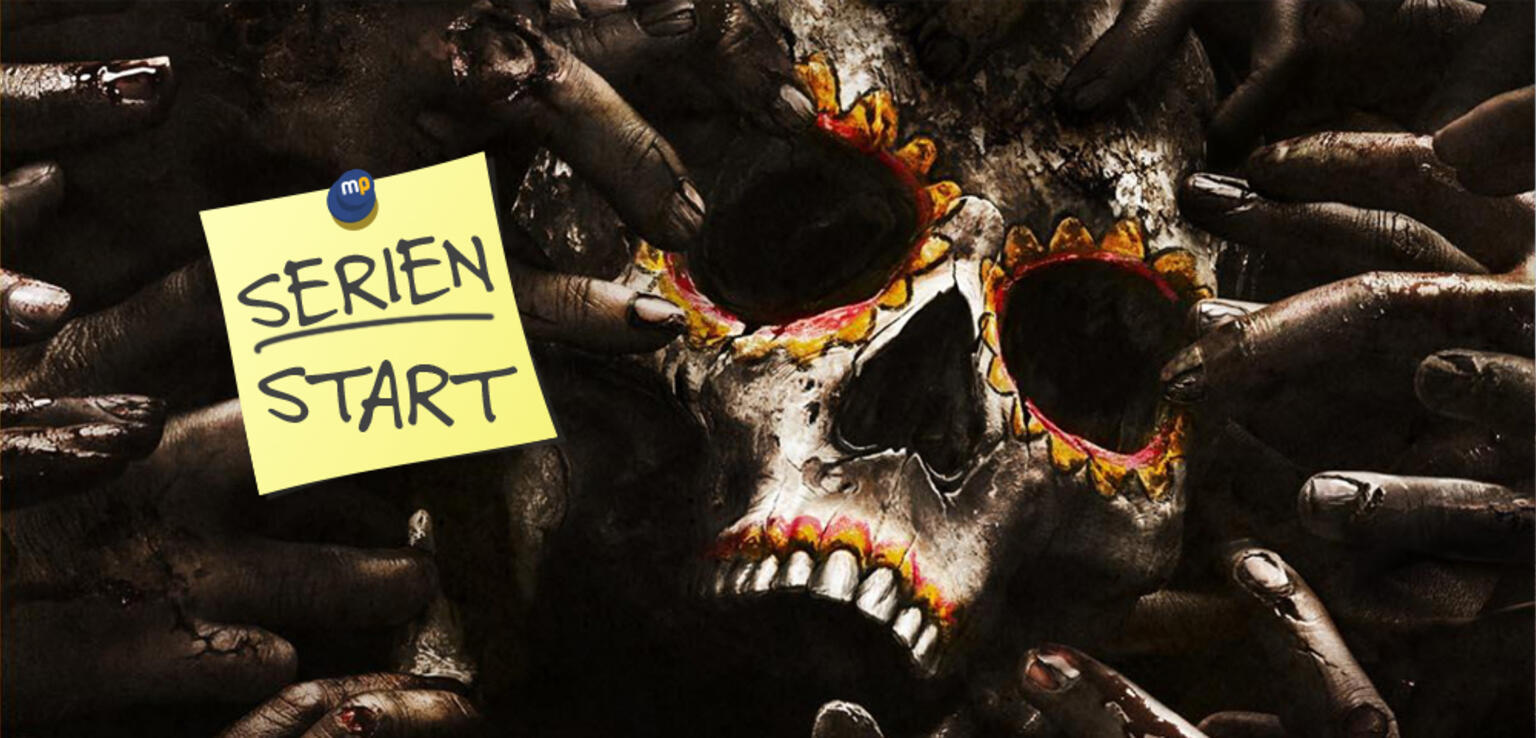 Fear The Walking Dead Staffel2