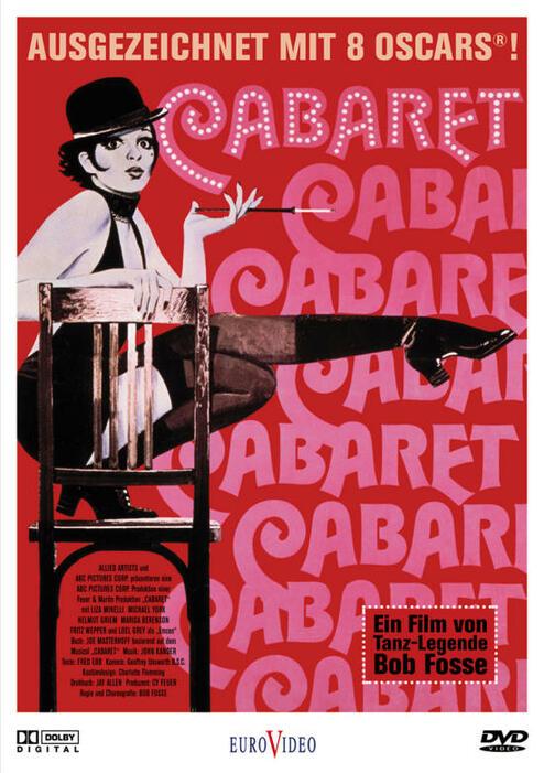 Cabaret - Bild 1 von 10