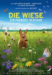 Die Wiese - Ein Paradies nebenan Poster