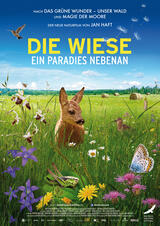 Die Wiese - Ein Paradies nebenan - Poster