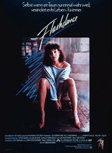 Flashdance - Poster