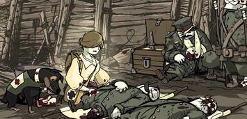 Bild zu:  Valiant Hearts: The Great War