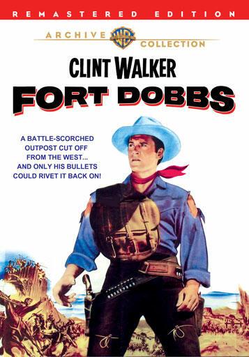 Im Höllentempo nach Fort Dobbs
