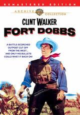 Im Höllentempo nach Fort Dobbs - Poster