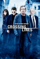 Crossing Lines - Poster