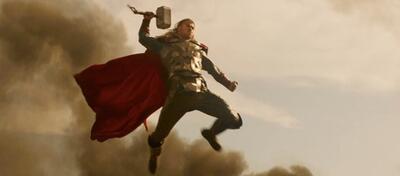 Thor sorgt für Krawall im neuen Solo-Abenteuer