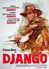 Django - Poster