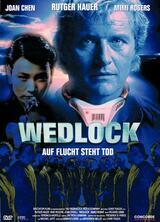 Wedlock - Poster