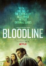 Bloodline - Staffel 3 - Poster