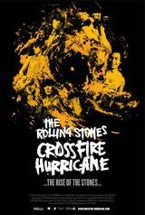 Crossfire Hurricane - Poster