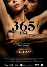 365 Days - Poster