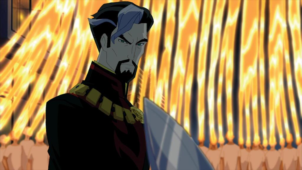 Doctor Strange Stream: alle Anbieter | moviepilot.de  Doctor Strange ...