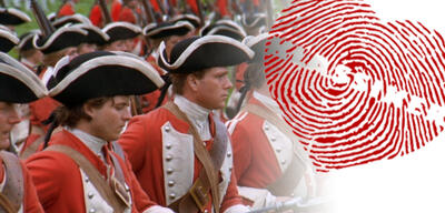 Barry Lyndon, mit Ryan O'Neal