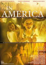 In America - Poster