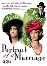 Portrait einer Ehe - Poster