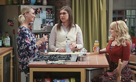 The Big Bang Theory Staffel 9 mit Kaley Cuoco, Melissa Rauch und Mayim Bialik - Bild 6