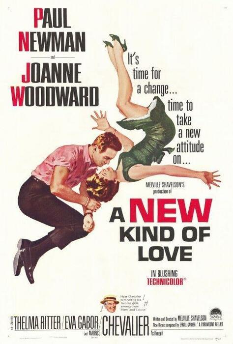 Eine neue Art von Liebe - Bild 1 von 1