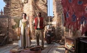 Aladdin mit Naomi Scott und Mena Massoud - Bild 16