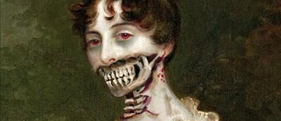 Das Buchcover von Pride & Prejudice & Zombies