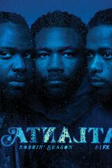 Atlanta - Poster