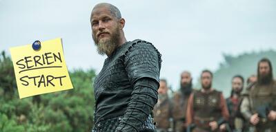 Vikings, Staffel 4 Teil 2: Travis Fimmel