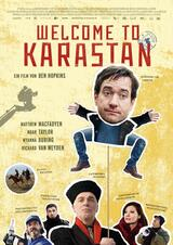 Welcome to Karastan - Poster