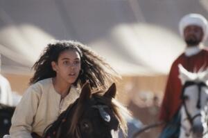 Zaina Königin Der Pferde Stream