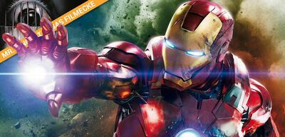 Iron Man: Was China nicht passt, wird von Hollywood passend gemacht
