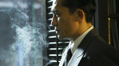 """Tony in """"Gefahr und Begierde"""""""