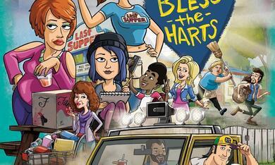 Bless the Harts, Bless the Harts - Staffel 1 - Bild 7