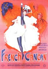 French Can Can