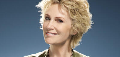 Jane Lynch in Angel from Hell