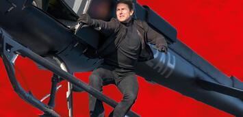 Bild zu:  Mission: Impossible 6 - Fallout