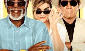 Just Getting Started mit Morgan Freeman, Tommy Lee Jones und Rene Russo - Bild 33