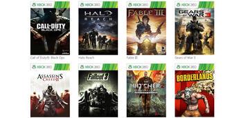 Bild zu:  Xbox 360-Spiele auf der Xbox One spielen!