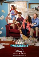 Tagebuch einer zukünftigen Präsidentin