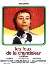 Kerzenlicht - Poster