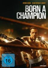 Born a Champion - Poster