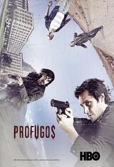 Prófugos - Auf der Flucht - Poster
