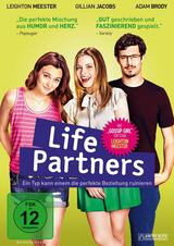 Life Partners - Poster