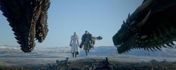 Was in Game of Thrones fehlt: Das Theme von Curb Your Enthusiasm