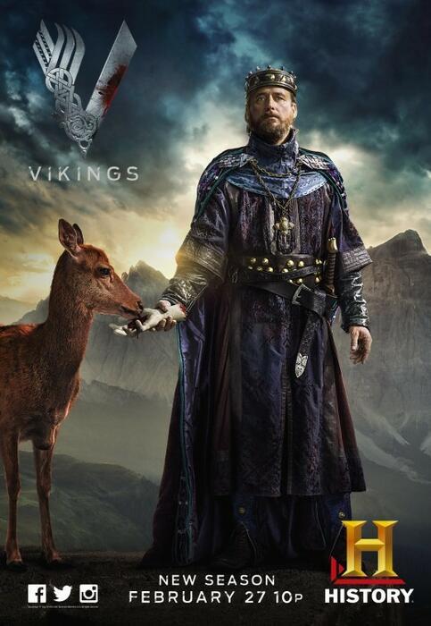 Viking Staffel 2