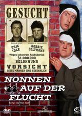 Nonnen auf der Flucht - Poster